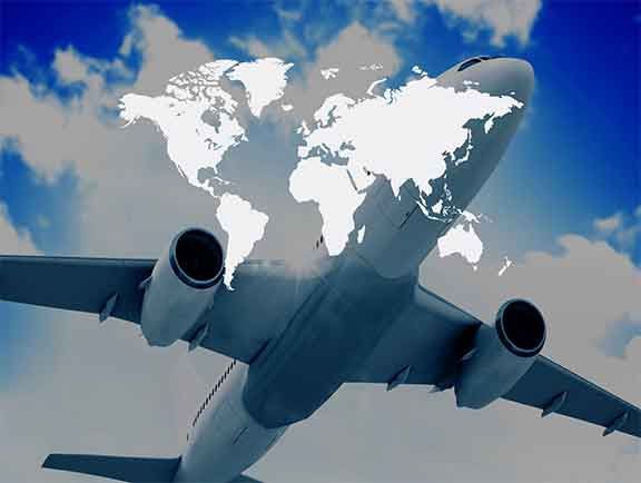 My UN State or Airline needs CORSIA MRV Software | MONITOR